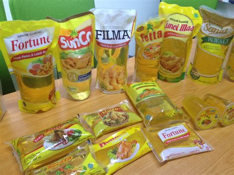 Minyak Goreng Fortune 1 Liter 1 Dus desain packaging design desain kemasan untuk minyak goreng