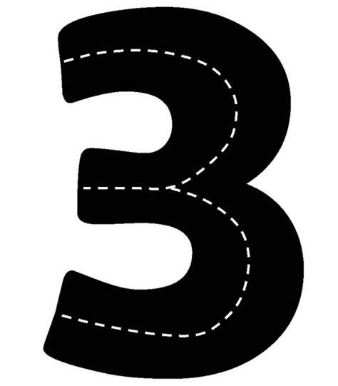 printable road numbers free worksheets 187 pre k transportation theme free math