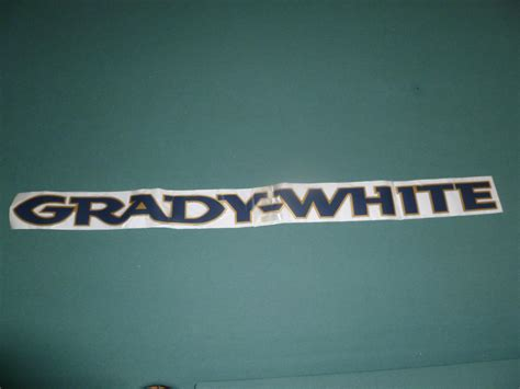 grady white boats for sale long island grady white boat letters for sale new the hull truth