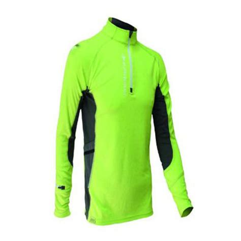 Sleeve Green Lime raidlight sleeve shirt lime green
