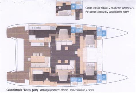 catamaran layout catamaran go free layout luxury yacht browser by