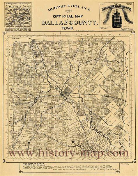 dallas county map dallas county map published nov 1 1886 elaine