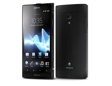 Lcd Sony Experia Xperia Ion Lt28i Lt 28i Lt 28i Touchscreen Ts sony xperia ion lt28i available in taiwan specs features android advices