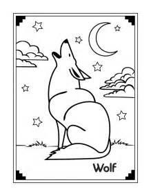 peter wolf coloring pages az coloring pages
