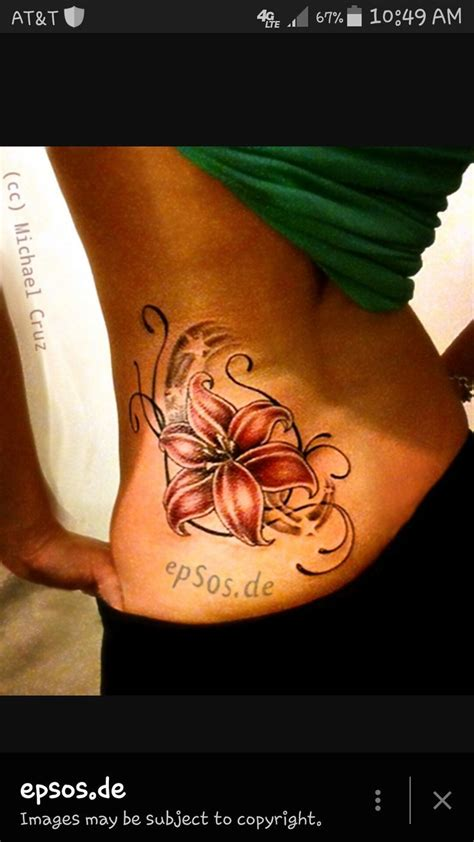 back thigh tattoo 17 best ideas about back tattoos on