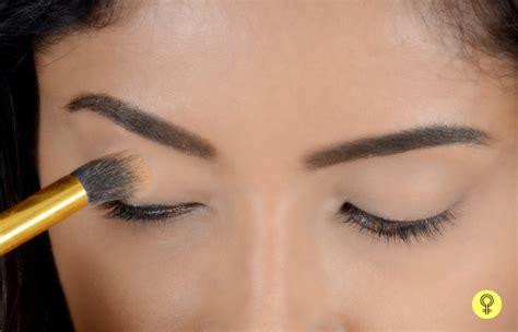 Eyeshadow How To Apply how to apply eyeshadow step by step www pixshark