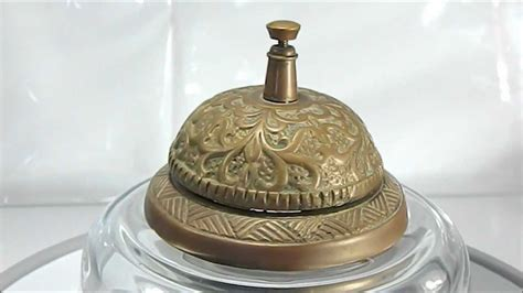 Desk Bell antique desk bell best home design 2018