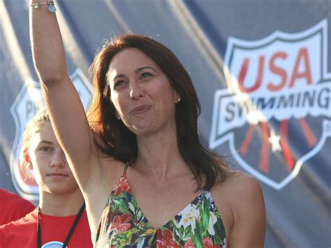 Janet evans named vice chair director of athlete relations for los angeles 2024 olympic bid