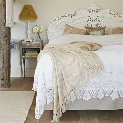 shabby chic style bedding 25 shabby chic decorating ideas and inspirations