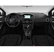 Image 2017 Ford Focus Titanium Sedan Dashboard Size