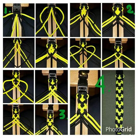 how to make paracord jewelry how to make a paracord bracelet pictures photos and