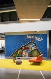Home Design Interior Facebook Facebook S Menlo Park Campus Interiors