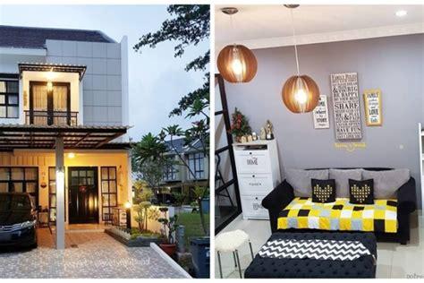 desain rumah virtual families 2 menginspirasi desain rumah 2 5 lantai di lahan 90 m