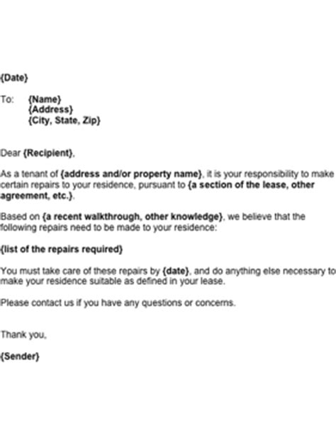 letter to vacate premises day notice to vacate letter template day