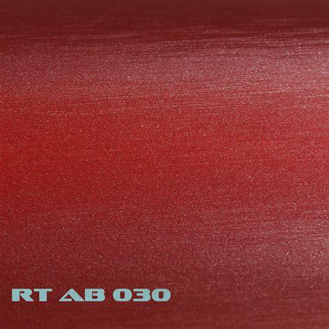 Autofolie Schwarz Rot Gold by 6 57 M 178 Aluminium Geb 252 Rstet Deko Auto Folie Alu Brushed