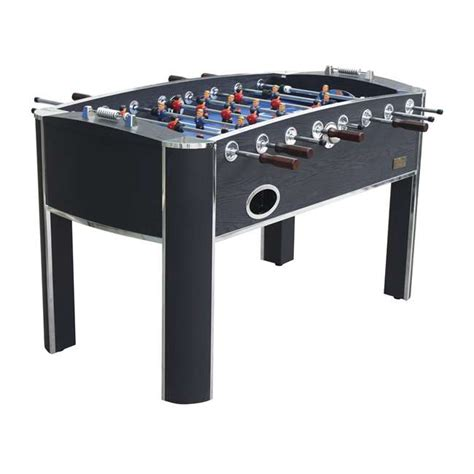 md sports 54 belton foosball table reviews md sports barrington 58 inch gameroom foosball table with