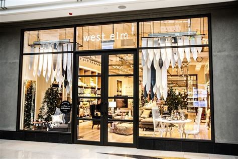 home decor stores brisbane pottery barn pottery barn kids and west elm are coming to
