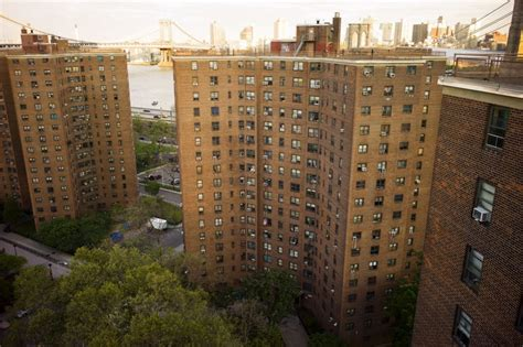 nyc public housing nyc releases design guidelines for public housing next city