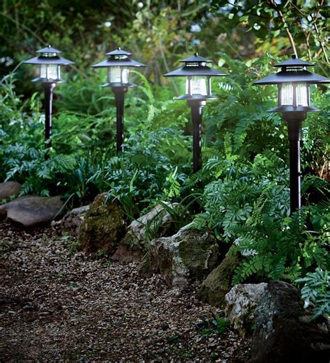 solar lights for shaded areas 108 best solar solutions unique lighting ideas accents