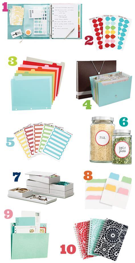 Martha Stewart Office Supplies by Iheart Organizing Items Iheart Martha S Home Office