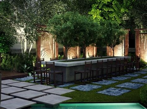 jardines y paisajismo la paisajista paisajismo y dise 241 o de jardines proyectos