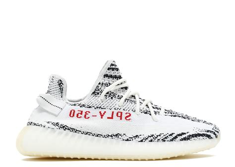 Adidas Yeezy 350v2 Zebra Real Pic Quality Pk Made In China yeezy 350v2 zebra beatnik