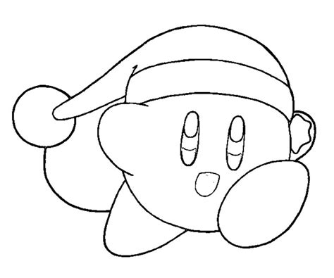 baby kirby coloring pages big kirby coloring pages free printable coloring pages for