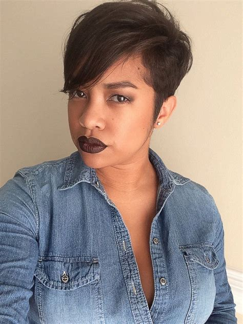 shortcuts for black women with thin hair best 25 short hair wigs ideas on pinterest blonde bob