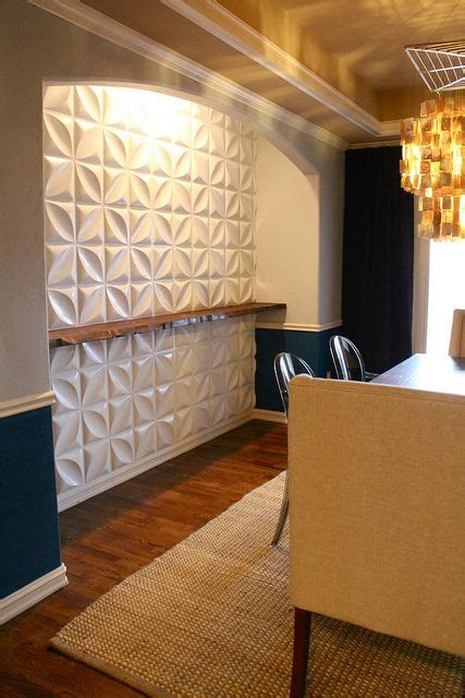 wall panels   edge wood shelf wall panelling