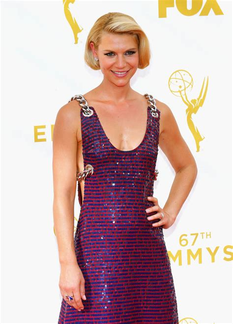 claire danes theatre claire danes at the 67th annual emmy awards lainey gossip