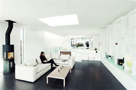 Black Floor Tiles Living Room 24 fall interior design trends