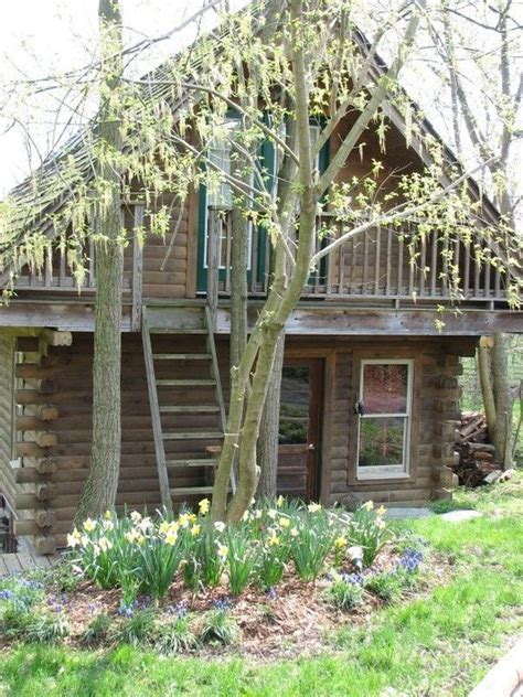 Log Cabins For Rent In Maryland by Serene Log House Nestled Amongst Md Pa Vrbo