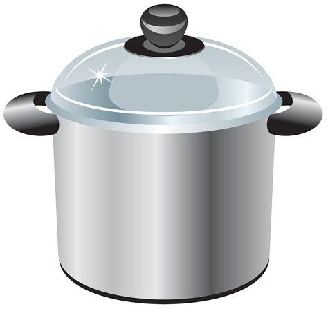 Cooking Pot cooking pot clipart 101 clip