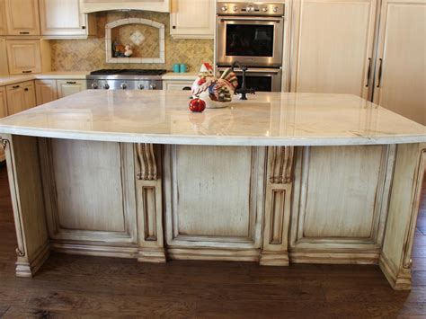 kitchen island construction photo page hgtv