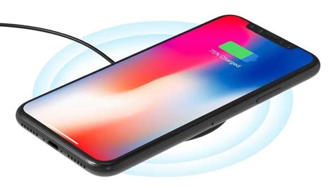 piastre di ricarica wireless qi per iphone xs ultime ore in sconto a 5 99 macitynet it