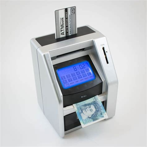 atm bank atm touch screen bank reach your savings goals with this