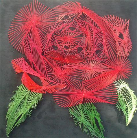 String Patterns - smellyann strikes again projects string