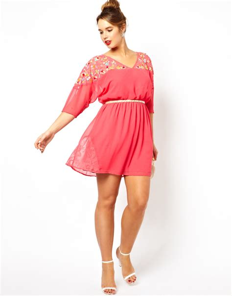 10 Plus Sized Fashions by Plus Size Clothing 44