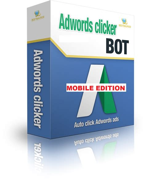 adwords mobile adwords mobile clicker bot 00 bestmacros