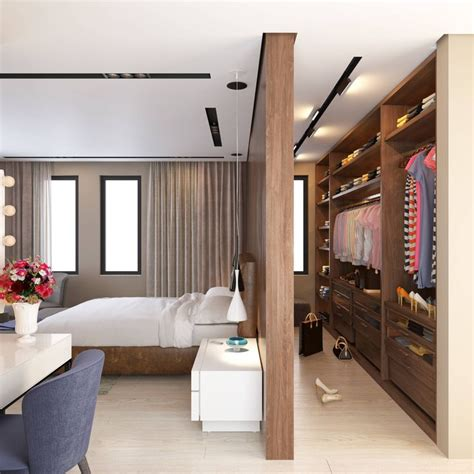 kleine schlafzimmer ideen für erwachsene die besten 25 begehbarer kleiderschrank ideen ideen auf