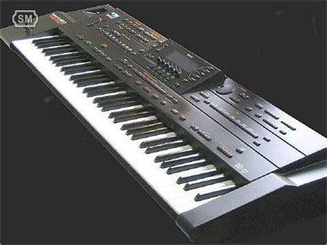 Keyboard Roland Seri E roland g 800 image 631788 audiofanzine