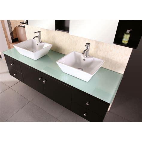 Sink And Vanity Set 72 Quot Sink Vanity Set Zuri Furniture