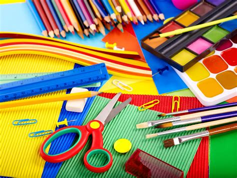 Papercraft Suppliers - s post about school supplies goes viral simplemost