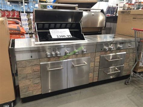costco kitchen island kitchenaid outdoor grill costco kitchen xcyyxh