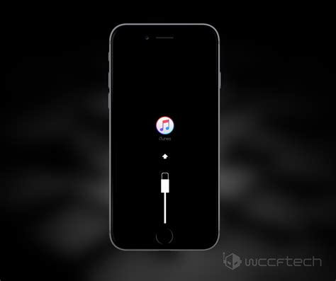 iphone 7 recovery mode how to enter or exit