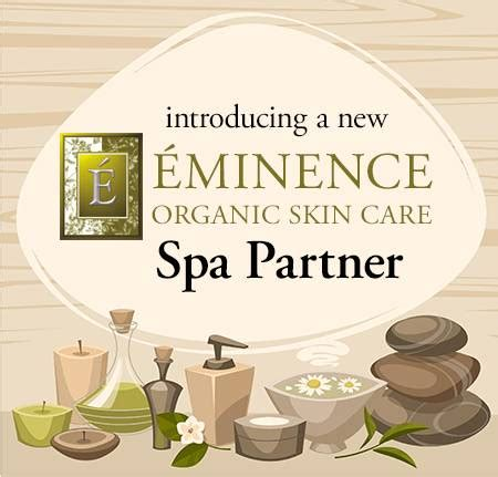 Eminence Blueberry Detox Firming Peel Instrukcja by New Spa Partner Self Centred Medi Spa