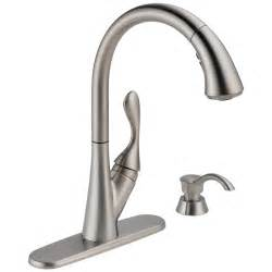 Kitchen Sink With Faucet Delta Faucets Kitchen Faucet Faucets Reviews