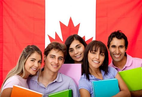 Canadian Teaching International Applicants How To Get A Student Visa For Canada Live In Canada