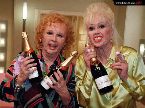 Absolutely Fabulous Fabsugar Want Need 44 by S World Ab Fab Returns