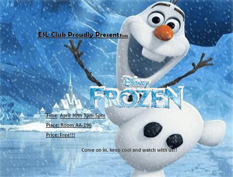 frozen film location frozen movie wednesday 30 april 2014